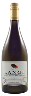 Lange Chardonnay Three Hills Cuvee 2010 750ml
